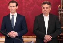 BAŞBAKAN YARDIMCISI - Avusturya'da Yeni Hükümet Göreve Başladı