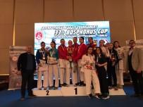 Bartın Üniversitesinin Karatecileri 5 Madalya İle Döndü