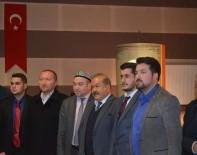 SOYKıRıM - Başkan Kaya'dan Doğu Türkistan Açıklaması