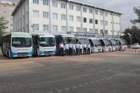 Başkan Turanlı, Toplu Taşıma Araçları 24 Saat Hizmet Verecek
