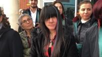 İSTİNAF MAHKEMESİ - Berfin'in Yüzüne Asit Atan Sanığa 13 Yıl 6 Ay Hapis