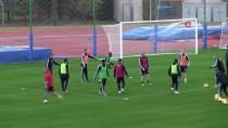 BURAK YıLMAZ - Beşiktaş Tempo Yükseltti