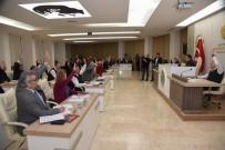 Bilecik Belediye Meclisi Yılın İlk Toplantısı Gerçekleştirdi