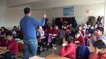 BİLİM ADAMI - Birleşmiş Milletler Gibi Okul