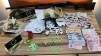 FEVZIPAŞA - Çanakkale'de Uyuşturucu Operasyonu
