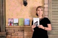 KADIN DOKTOR - Canan Öztanık Temiz'in Yeni Kitabı Açıklaması 'Sınır Tanımayan Kadınlar'