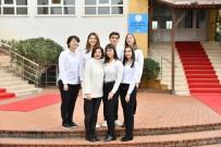 DIPLOMASı - Cemil Alevli Koleji Mezunları Dünya Üniversitelerinde