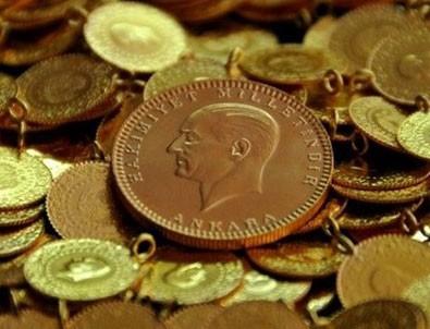 Çeyrek altın ve altın fiyatları 07.01.2020