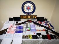DİZÜSTÜ BİLGİSAYAR - Denizli'de Asayiş Olaylarına Karışan 54 Şahıs Tutuklandı