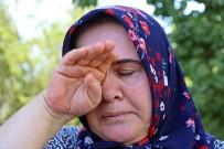 DURUŞMA SAVCISI - Eşini 21 Yerinden Bıçakladı, 'Yeşil Gözlerine Kurban Olurum' Dedi