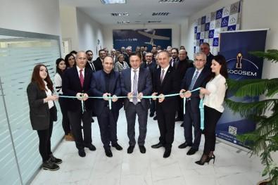 ESOGÜ Sürekli Eğitim Merkezinin Yeni Binası Hizmete Açıldı