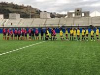 RIZESPOR - Gençler Gücüspor- Trabzon 1923 Sporu 7- 0 Mağlup Etti
