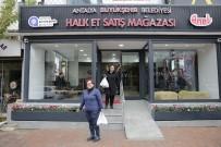 Halk Et'in İkinci Mağazası Manavgat'ta Açılıyor