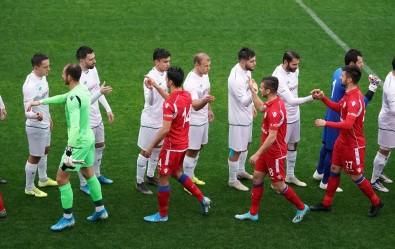 Hazırlık Maçı Açıklaması Konyaspor Açıklaması 2 - Altınordu Açıklaması 1