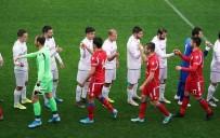 KONYASPOR - Hazırlık Maçı Açıklaması Konyaspor Açıklaması 2 - Altınordu Açıklaması 1