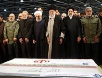 ULUSAL GÜVENLİK KONSEYİ - İran 13 intikam senaryosu üzerinde çalışıyor
