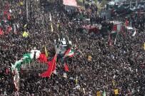 GÖZYAŞı - İranlı General Süleymani Bugün Kirman'da Defnedilecek