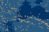 MARMARA BÖLGESI - İstanbul Hava Sahasında Uçak Yoğunluğu