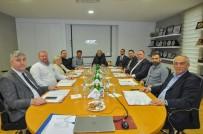 İTSO'dan Üyelerine Hukukî Danışmanlık Hizmeti