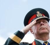 GENELKURMAY BAŞKANI - Kanada, Irak'taki Askerlerini Geçici Olarak Kuveyt'e Gönderiyor