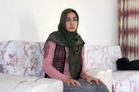 KıSKANÇLıK - Karısını Sokak Ortasında Döven Şahıs Yeniden Serbest Bırakıldı