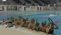 Kepez Su Sporlarının Merkezi Oldu