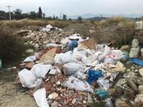 KUŞADASI BELEDİYESİ - Kuşadası Belediyesi Çevreyi Kirletenlere Karşı Dedektif Gibi Çalışıyor