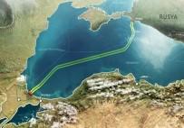 RUSYA FEDERASYONU - Liderler Türkakım İçin İstanbul'a Geliyor