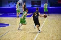 BASKETBOL TAKIMI - Manisa BBSK Altyapıda Şampiyonluğu İlan Etti
