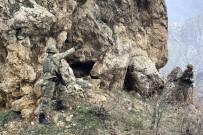Irak'ın kuzeyinde 2 PKK'lı öldürüldü