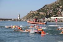 YUNANISTAN - Oceanman İkinci Kez Türkiye'de Düzenleniyor