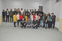 'Öğretmenler Tiyatro Topluluğu' Turneye Hazırlanıyor
