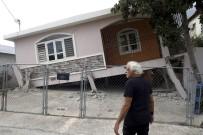 PORTO - Porto Riko'daki Depremde 1 Kişi Öldü