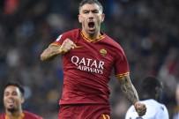 İTALYAN - Roma'dan Fenerbahçe'ye Kötü Haber