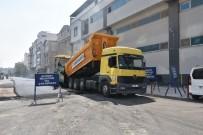 MEHMET TAHMAZOĞLU - Şahinbey Belediyesi Vatandaşın Rahatı İçin Çalışıyor