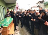 ZONGULDAK VALİSİ - Şehit Babası Evine Giderken Hayatını Kaybetti