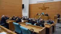 İZMIR ADLIYESI - Şehit Polis Fethi Sekin'in Adı Tatvan'da Sokağa Verildi