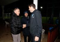 HAZIRLIK MAÇI - Trabzonspor'da Transferde Titiz Davranıyor