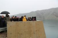 TUNCELİ VALİSİ - Tunceli'de Tüm Ekipler, Kayıp Genç Kızı Bulmak İçin Seferber Oldu