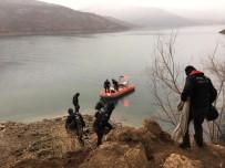 Tunceli'deki Kayıp Üniversite Öğrencisi Aranıyor