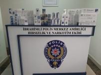 DEMİR ÇUBUK - 85 Aranan Şahıs Yakalandı