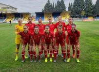 HASAN DOĞAN - A Milli Kadın Futbol Takımı'nın Malta Maçı Aday Kadrosu Açıklandı