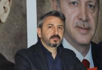 AHMET AYDIN - Ahmet Aydın'dan Yeni Yol Müjdesi