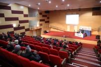 NECİP FAZIL KISAKÜREK - Ankara'da TOKİ Kuraları Çekildi
