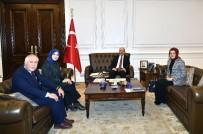 EMNIYET GENEL MÜDÜRLÜĞÜ - Ankara'nın Kuzeyinde 'Narkotim' Hazırlığı