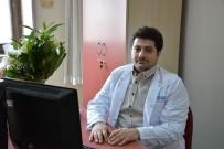 GAZİ ÜNİVERSİTESİ TIP FAKÜLTESİ - Atatürk Devlet Hastanesi'ne Yeni Ortopedi Uzmanı