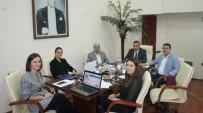 AKREDITASYON - Aydın Ticaret Borsası 5 Yıldızlı Hizmet Vermeye Devam Ediyor