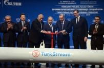 ENERJI BAKANı - Bakan Dönmez Açıklaması 'Türkakım Stratejik Bir Projedir'
