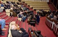 Başkan Kılca Açıklaması 'İşimiz De Gücümüz De Karatay'
