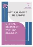 BATı KARADENIZ - BEÜ Tıp Fakültesi 'Batı Karadeniz Tıp Dergisi'nin Yeni Sayısı Yayınlandı